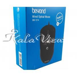 Beyond Bm 1214 Mouse