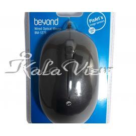 Beyond Bm 1275 Mouse
