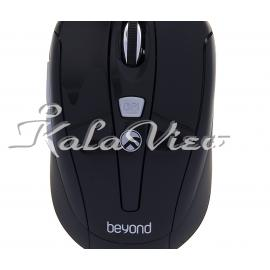 ماوس کامپیوتر Beyond FOM 1388RF Wireless