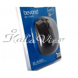 Mouse Bm 1250Rf Beyond