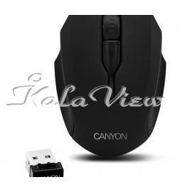 ماوس کامپیوتر Canyon CNR FMSOW01 Wireless