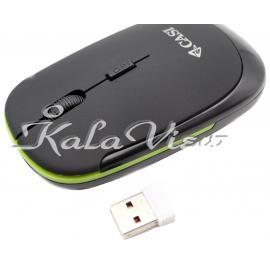 ماوس کامپیوتر Casi Wireless 3500