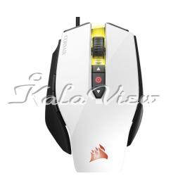 ماوس کامپیوتر Corsair M65 PRO RGB W Gaming