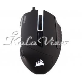ماوس کامپیوتر Corsair Scimitar RGB B Gaming