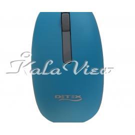 ماوس کامپیوتر Detex Wireless AS 302