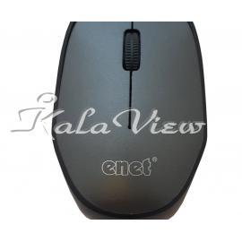 ماوس کامپیوتر Enet Wireless G 218
