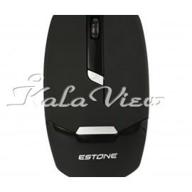 ماوس کامپیوتر Estone E 2330 Wireless