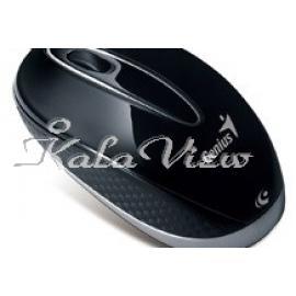 ماوس کامپیوتر جنیوس Classical Blueeye Notebook Nx Mini
