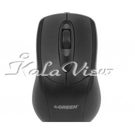 ماوس کامپیوتر گرین GM400