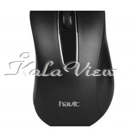 ماوس کامپیوتر Havit HV MS706