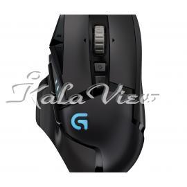 ماوس کامپیوتر لاجیتک G502 Proteus Spectrum Gaming