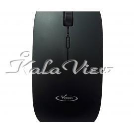ماوس کامپیوتر Others Venous Pv Mv823 Wireless