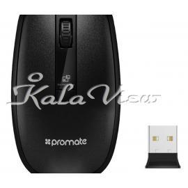 ماوس کامپیوتر Promate Clix 3 Wireless