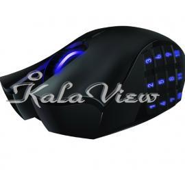 ماوس کامپیوتر Razer Naga Epic Wired Wireless MMO Gaming