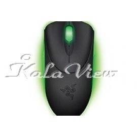 ماوس کامپیوتر Razer Diamondback Green