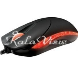 ماوس کامپیوتر Razer Diamondback Red