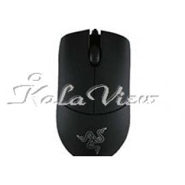 ماوس کامپیوتر Razer Gaming Salmosa