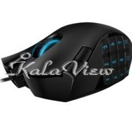 ماوس کامپیوتر Razer Naga MMOG Laser Gaming