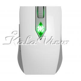 ماوس کامپیوتر Steelseries Sims 4 Laser Gaming