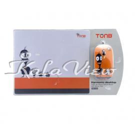 ماوس کامپیوتر Tonb With Pad TMO 292 Ant