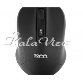 ماوس کامپیوتر تسکو TM 640W New Wireless