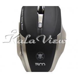 ماوس کامپیوتر تسکو TM 678w Wireless