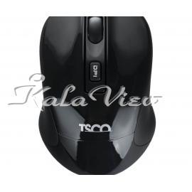 ماوس کامپیوتر تسکو Tm 640W New