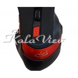 ماوس کامپیوتر Venous Wireless PV M610