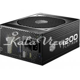 پاور کیس کامپیوتر کولر مستر V1200 Platinum Computer