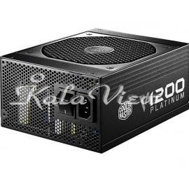 پاور کیس کامپیوتر کولر مستر V1200 Platinum