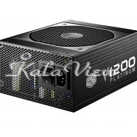 پاور کیس کامپیوتر Cooler Master V1200 Platinum Computer
