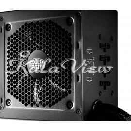 پاور کیس کامپیوتر Cooler Master G650M Computer