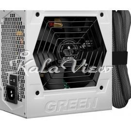 پاور کیس کامپیوتر گرین GP480A SP Computer