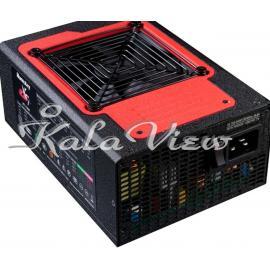 پاور کیس کامپیوتر هانت کی X7 1200W Computer