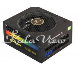 پاور کیس کامپیوتر Hatron MX550W Modular Computer