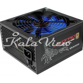 پاور کیس کامپیوتر سادیتا RX 635AP S Computer