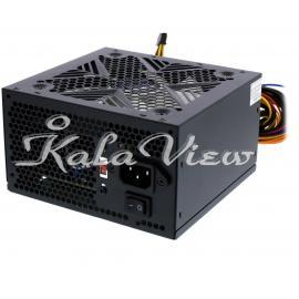 پاور کیس کامپیوتر کولر مستر Rx 400Xt
