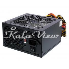 پاور کیس کامپیوتر کولر مستر Rx 500Xt