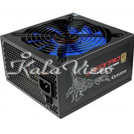 پاور کیس کامپیوتر کولر مستر Rx 635Ap S