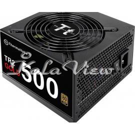 پاور کیس کامپیوتر ترمال تک TR2 500W Gold Computer