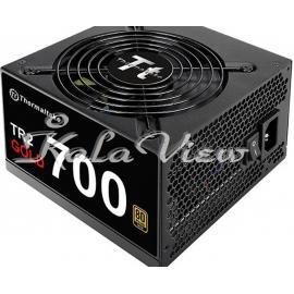 پاور کیس کامپیوتر ترمال تک TR2 700W Gold Computer