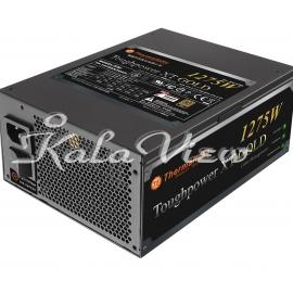 پاور کیس کامپیوتر ترمال تک Toughpower XT Gold 1275W Semi Modular Computer