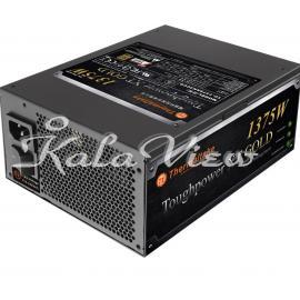پاور کیس کامپیوتر ترمال تک Toughpower XT Gold 1375W Semi Modular Computer