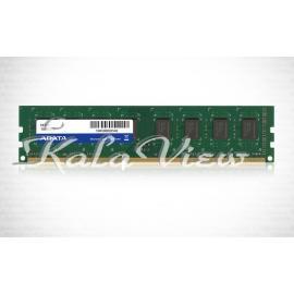 رم کامپیوتر Adata Premier DDR3( PC3 ) 1600( 12800 ) 8GB U DIMM