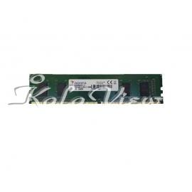 رم دسکتاپ Ddr4 تک کاناله 2666 مگاهرتز Cl19 اي ديتا مدل Adu2666j4g19 B ظرفيت 4 گيگابايت