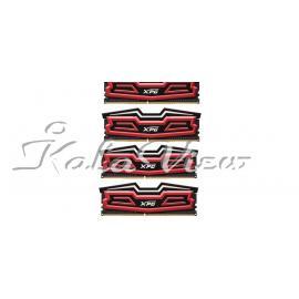 رم کامپیوتر Adata XPG Spectrix D40 DDR4( PC4 ) 2666 ( 21300 ) 32GB Dual Channel DIMM