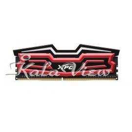 رم کامپیوتر Adata XPG Spectrix D40 DDR4( PC4 ) 3200 ( 25600 ) 8GB Single Channel DIMM