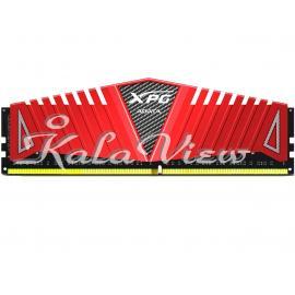 رم کامپیوتر Adata XPG Z1 DDR4( PC4 ) 2400( 19200 ) 4GB CL16 Single Channel