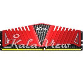 رم کامپیوتر Adata XPG Z1 DDR4 2800MHz CL17 Single Channel Desktop RAM  16GB