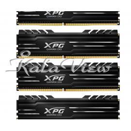 رم کامپیوتر Adata XPG Gammix D10 DDR4( PC4 ) 2666 ( 21300 ) 32GB Dual Channel DIMM